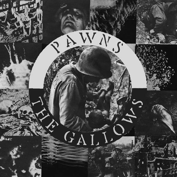 "Pawns ""The Gallows"" LP"