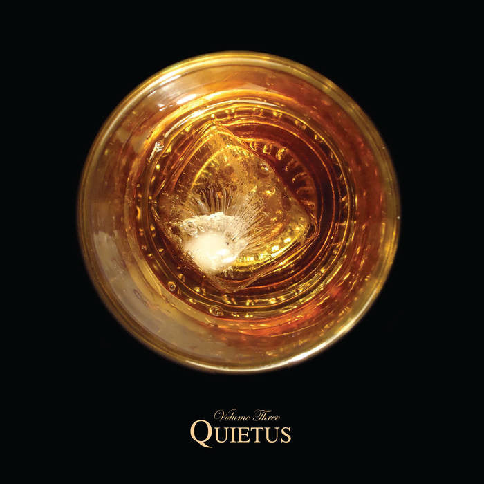 "Quietus ""Volume Three"" LP"