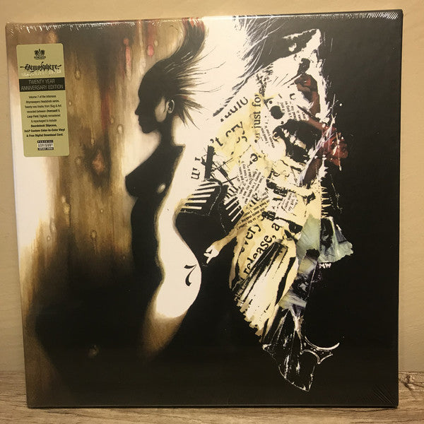 "Atmosphere ""Headshots: Se7en (20 Year Anniversary Edition)"" 3xLP"