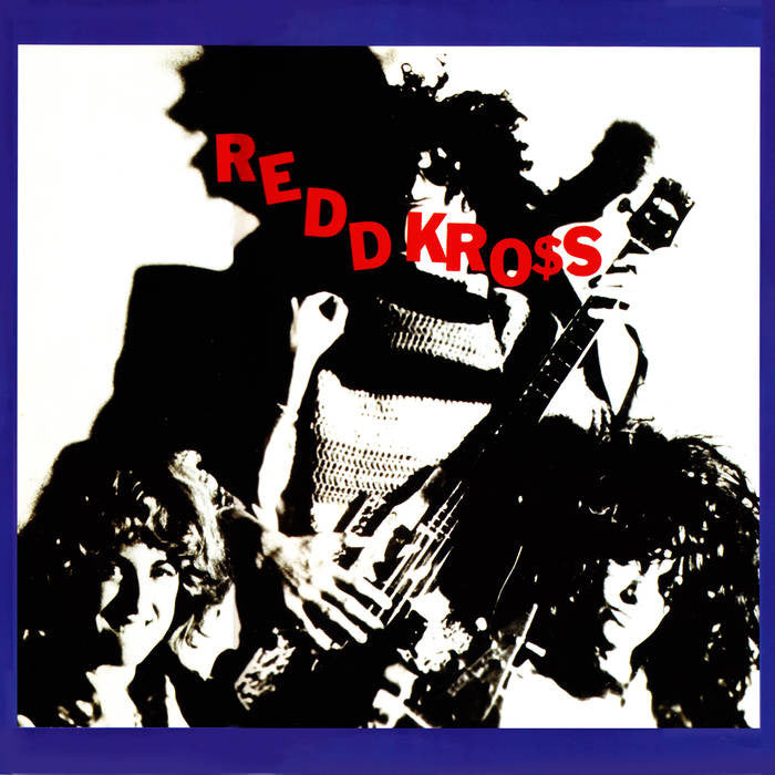 "Redd Kross ""Born Innocent"" LP"