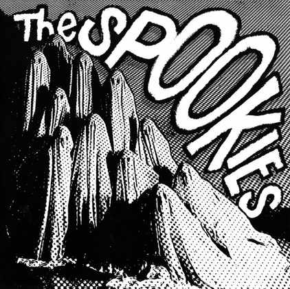 "Spookies, The ""(Sorry Baby) I Fell Asleep"" 7"""