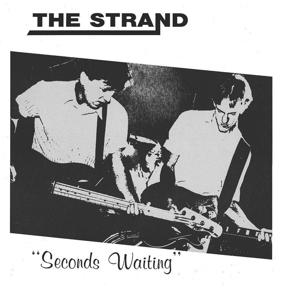 "Strand, The ""Seconds Waiting"" LP"