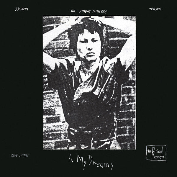 "Sunday Painters ""In My Dreams"" LP"