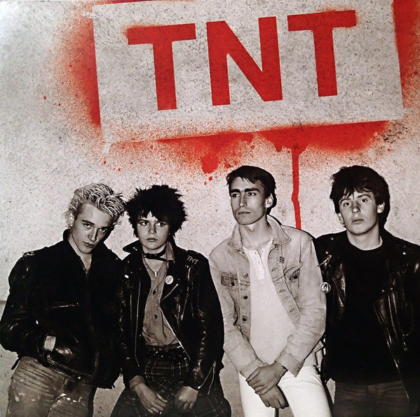 "TNT ""Complete Recordings"" 2xLP"