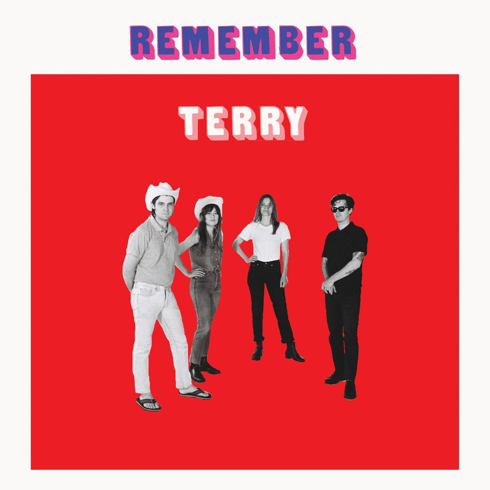 "Terry ""Remember"" CD"