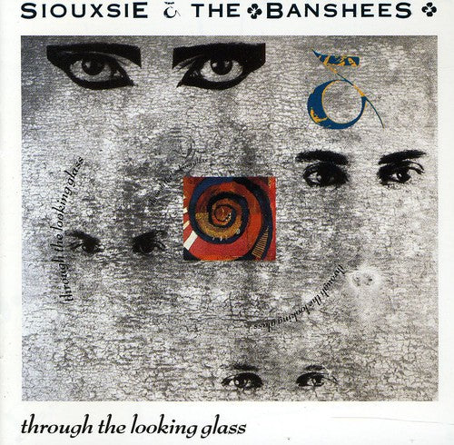 "Siouxsie & The Banshees ""Through The Looking Glass"" LP"