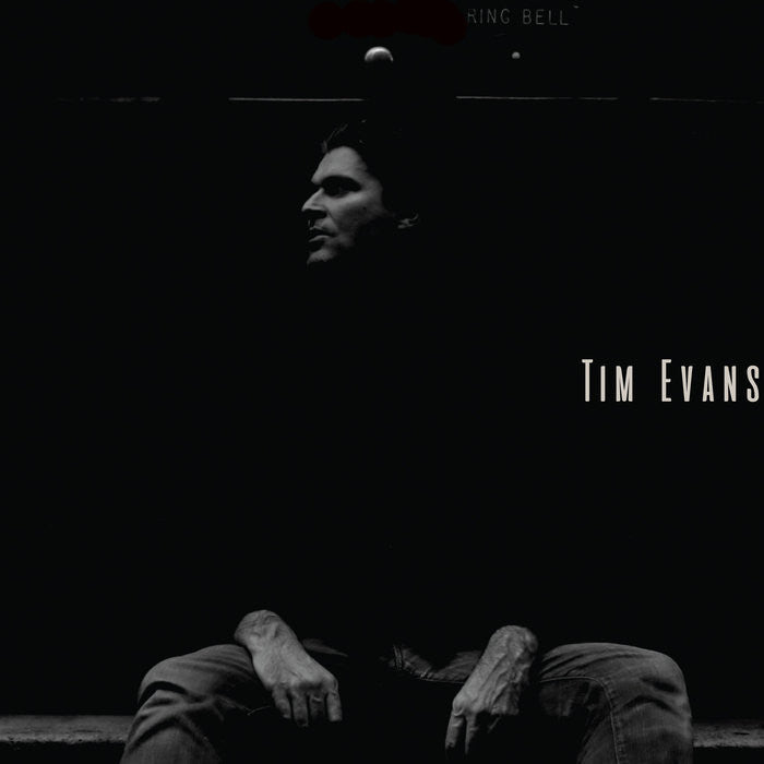 "Tim Evans ""Wretched Wings"" LP"