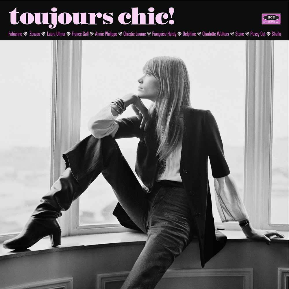 "V/A ""Toujours Chic!"" LP"
