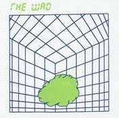 "Wad, The ""S/T"" 7"""