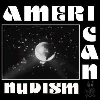 "American Nudism ""Negative Space"" 7"""