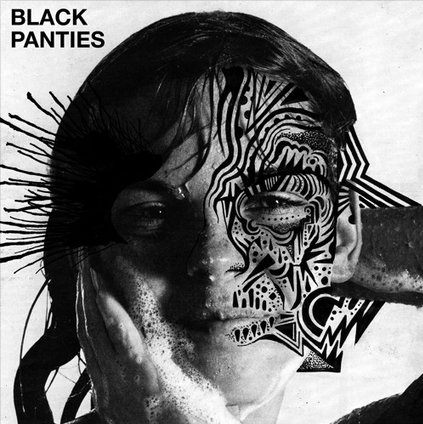 "Black Panties ""Future"" 7"""