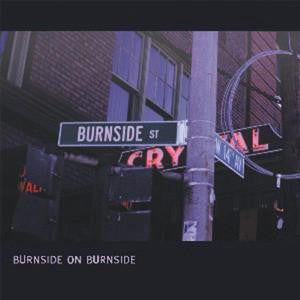 "RL Burnside ""Burnside On Burnside"" LP"