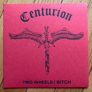 "Centurion ""Two Wheels"" 7"""