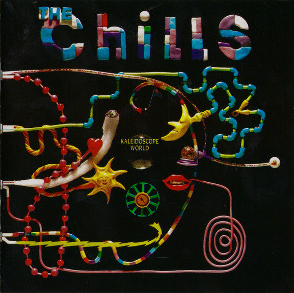 "Chills , The ""Kaleidoscope World"" 2xLP"