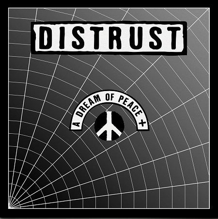 "Distrust ""A Dream Of Peace +"" 2xLP"