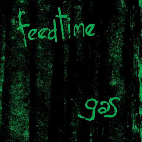 "Feedtime ""Gas"" LP"