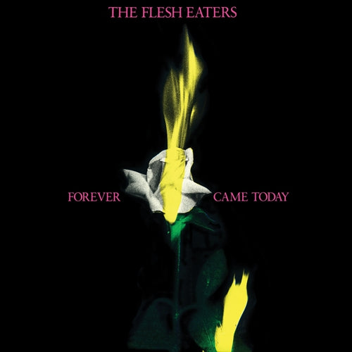 "Flesh Eaters, The ""Forever Came Today"" LP"