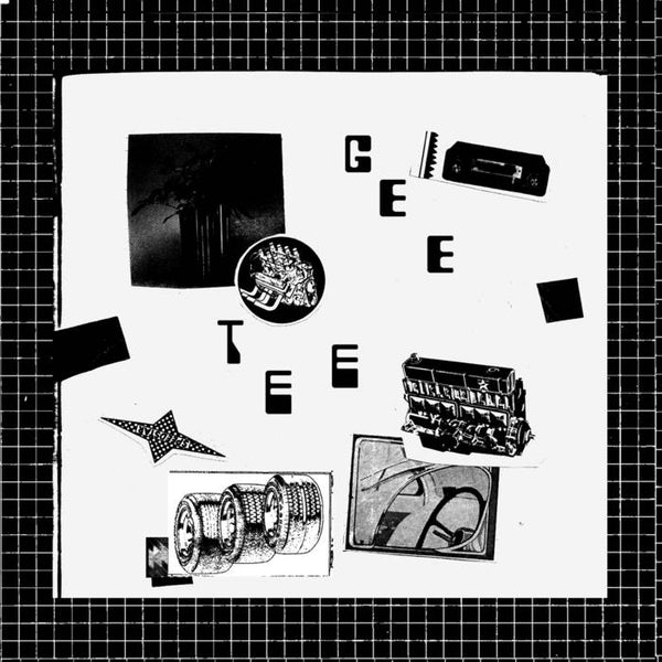 "Gee Tee ""Death Race"" 7"""