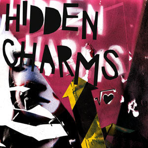 "Hidden Charms ""The Square Root Of Love"" LP"