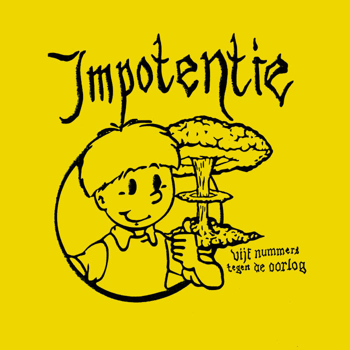 "Impotentie ""Demonstratieve Opnamens"" 7"""