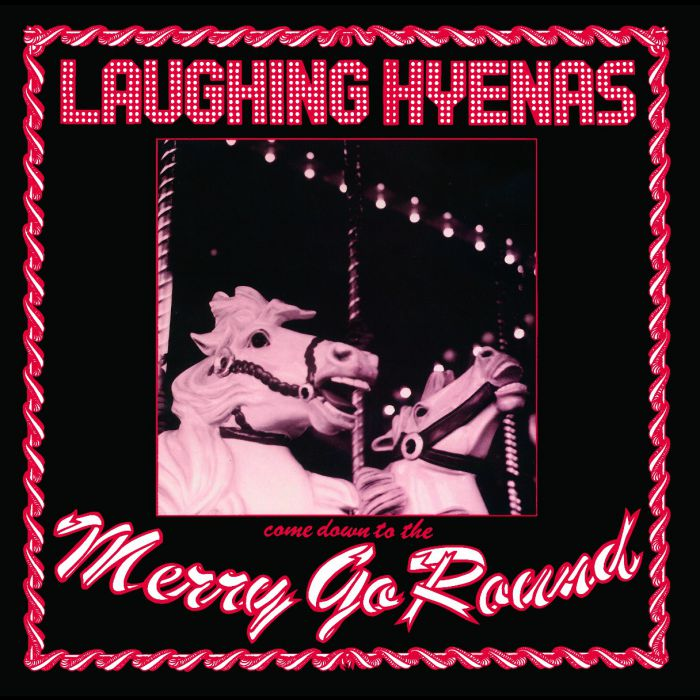 "Laughing Hyenas ""Merry Go Round"" 2xLP"