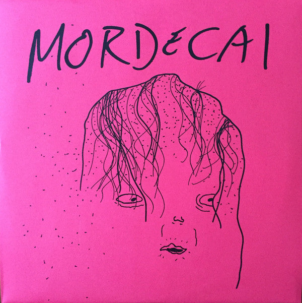 "Mordecai ""Want To Be"" 7"""