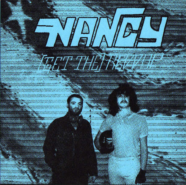 "Nancy ""(Get The) Revvup"" 7"""