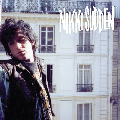 "Nikki Sudden ""Dark Rags At Dawn"" 7xLP + 7"" BOX"