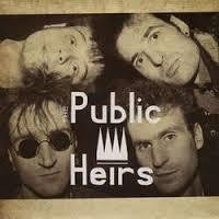 "Public Heirs, The ""Broken Down"" 7"""