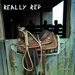 "Really Red ""Vol. 3 New Strings For Old Puppets"" LP"