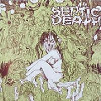 "Septic Death ""Attention"" LP"