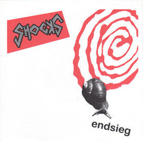 "Shocks , The ""Endsieg / Just Another Unit"" 7"""