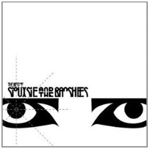 "Siouxsie & The Banshees ""The Best Of"" CD"