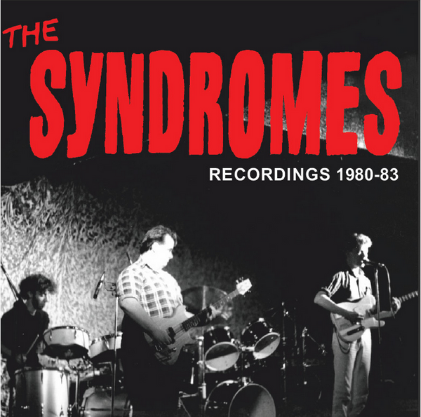 "Syndromes ""Recordings 1980-83"" CD"