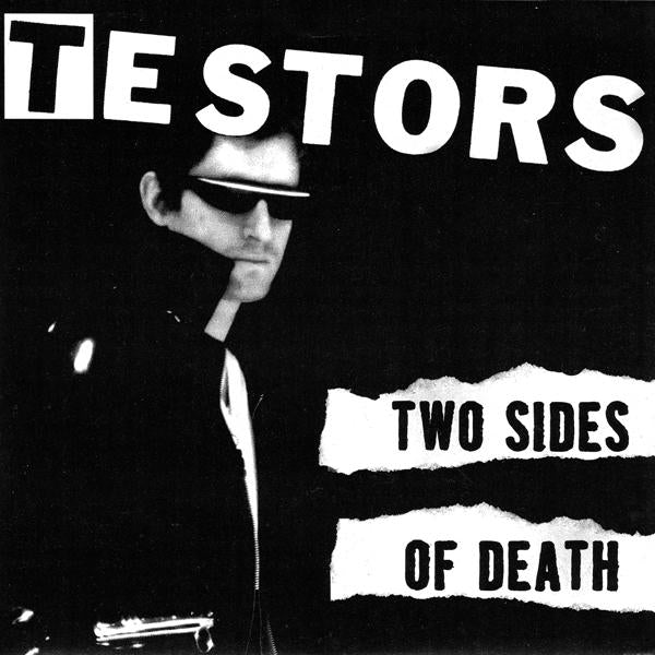"Testors ""Two Sides Of Death"" 7"""