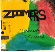"Zoomers ""From The Planet Moon"" 7"""