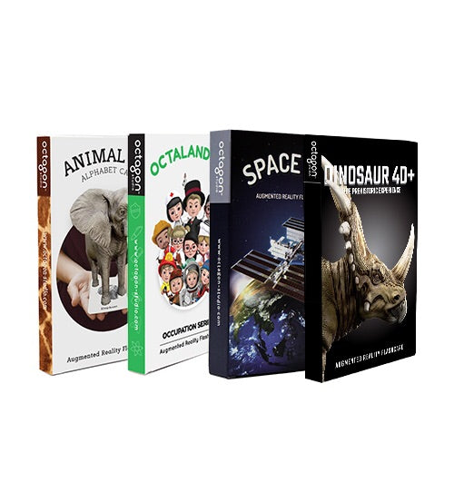 Ultimate Bundle - 4D Imagination