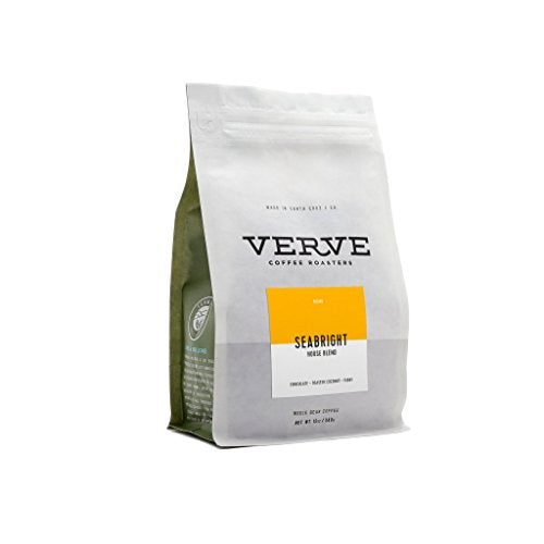 Verve Coffee Roasters - Seabright House Blend