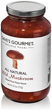 Load image into Gallery viewer, Dave's Gourmet Wild Mushroom Pasta Sauce, Pack of 1