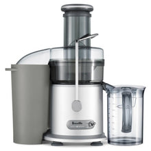 Load image into Gallery viewer, Breville JE98XL Juice Fountain Plus 850-Watt Juice Extractor