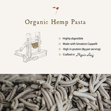Load image into Gallery viewer, Anatomico Superfood Organic Healthy Pasta (Hemp, Single)