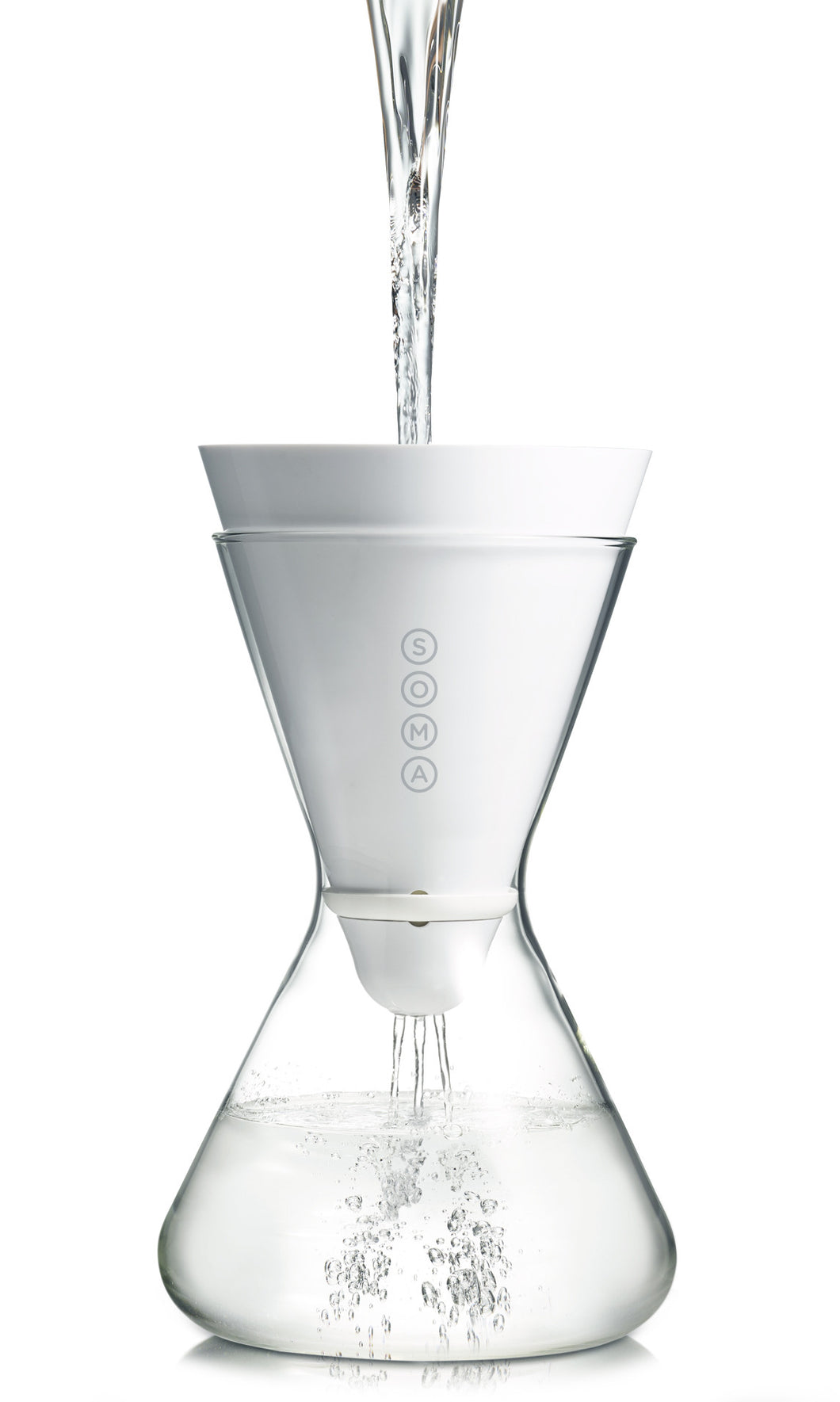 Glass Carafe + 1 Filter