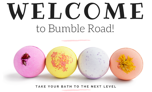 Welcome to Bumble Road