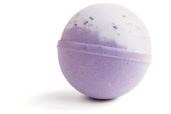 Image of Luscious Lavender Bath Bomb