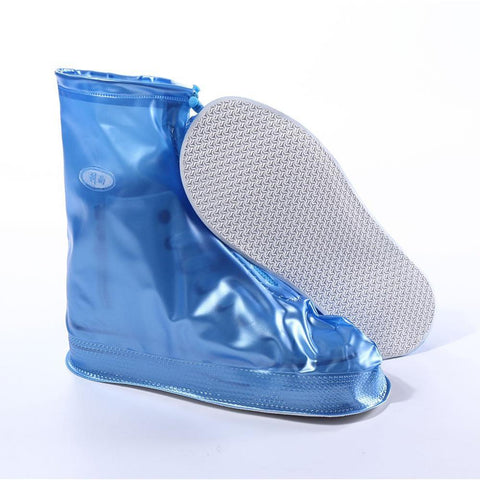 Waterproof Reusable Overshoe Protector