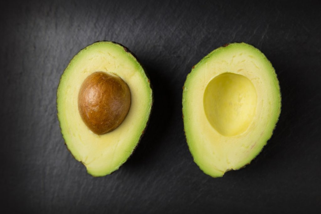 Avocado Diet