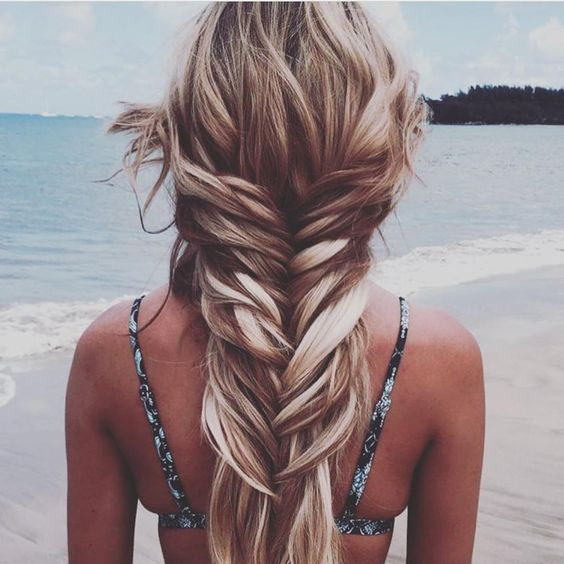 Hairstyles Perfect For The Boat