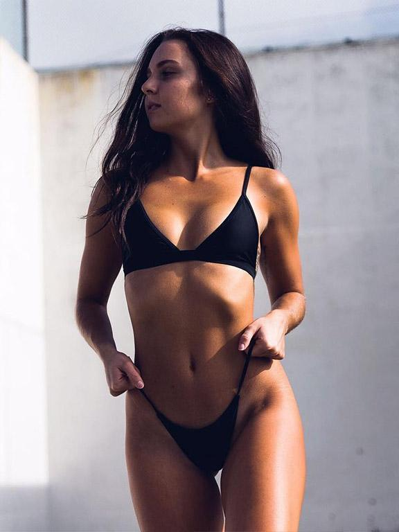 The EMMA Bikini Top