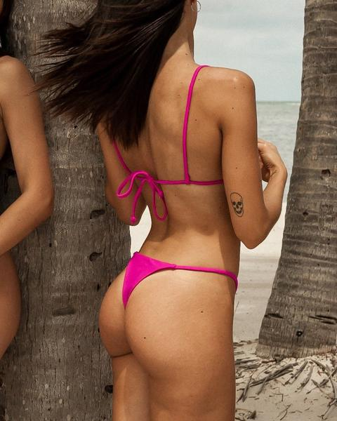 The BELLA Thong