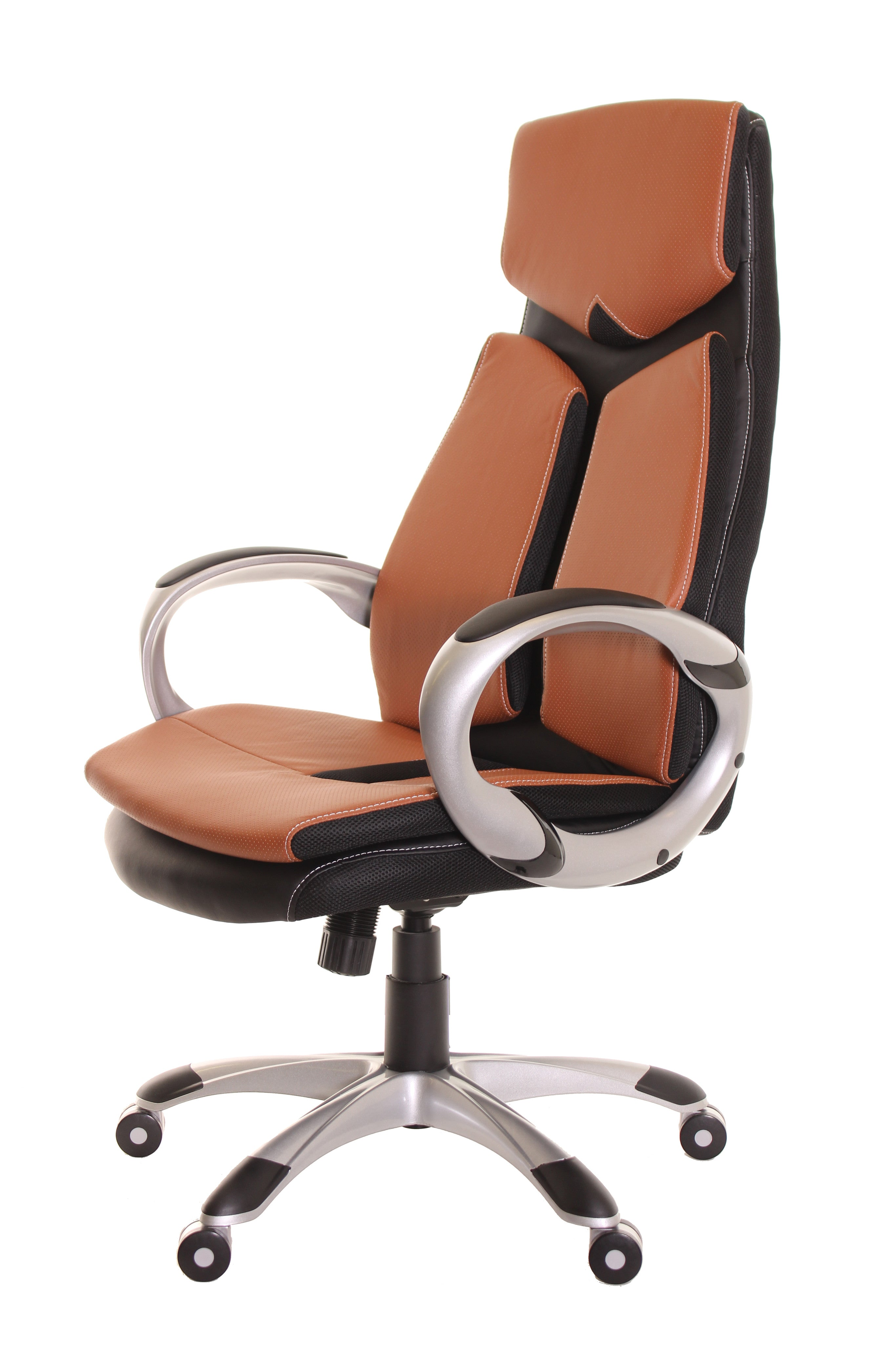 Constancia High Back fice Executive Chair – Time fice Furniture